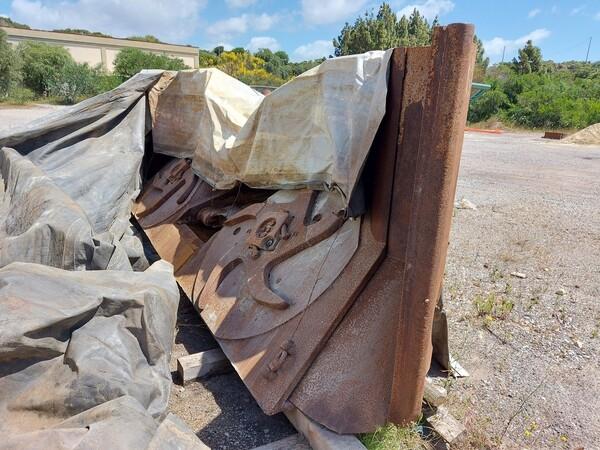 1#6240 Gruppo di scavo con minatore continuo Voest Alpine ABM25-EX in vendita - foto 32