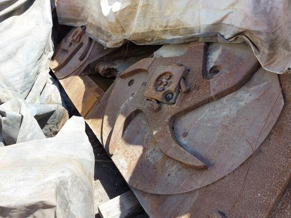 1#6240 Gruppo di scavo con minatore continuo Voest Alpine ABM25-EX in vendita - foto 33