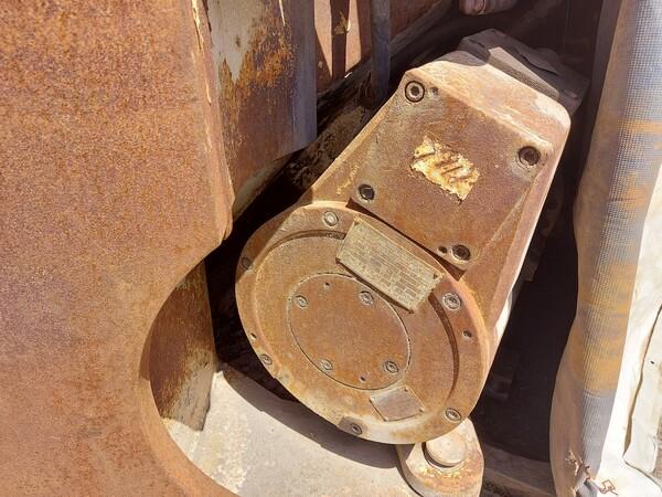 1#6240 Gruppo di scavo con minatore continuo Voest Alpine ABM25-EX in vendita - foto 34