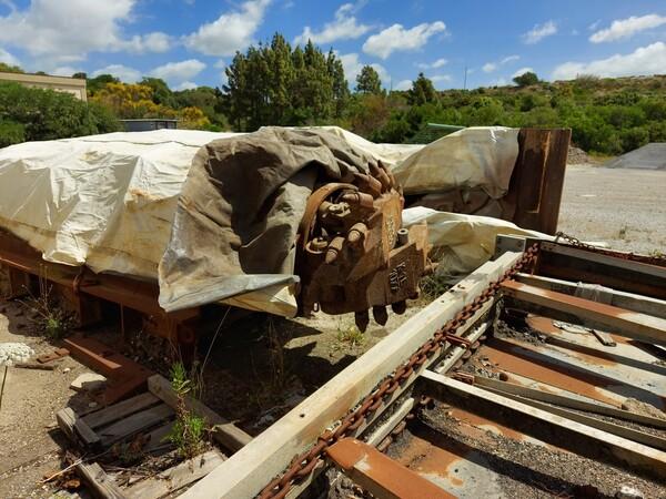 1#6240 Gruppo di scavo con minatore continuo Voest Alpine ABM25-EX in vendita - foto 38