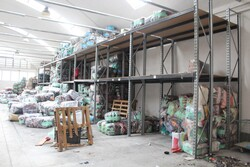 Shelving and clothing - Lot 0 (Auction 6244)