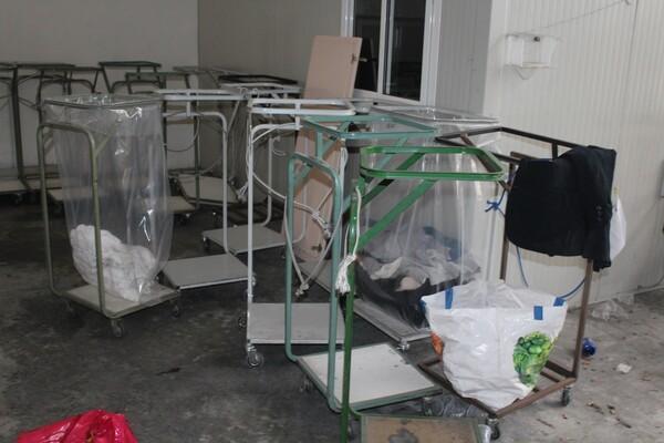 3#6244 Scaffalatura e carrelli metallici in vendita - foto 8