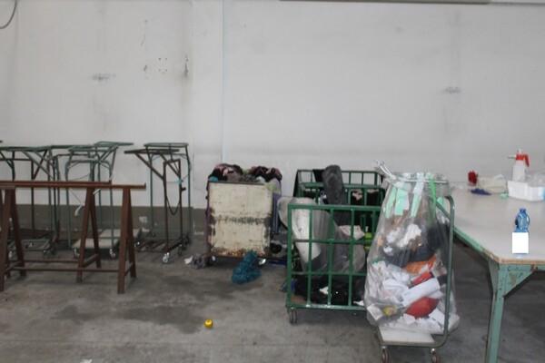 3#6244 Scaffalatura e carrelli metallici in vendita - foto 13