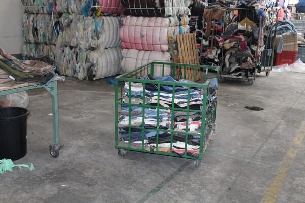 3#6244 Scaffalatura e carrelli metallici in vendita - foto 17