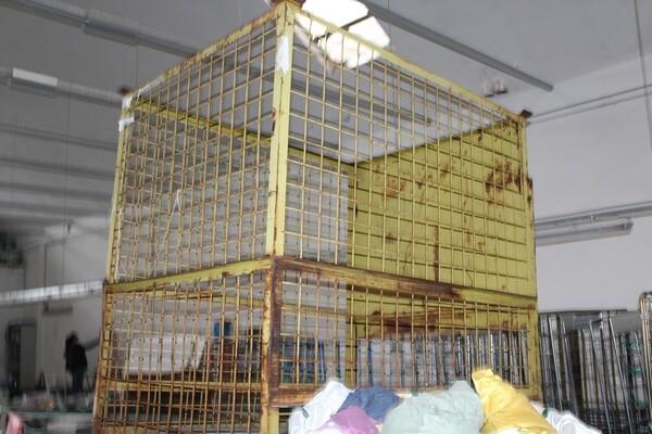 3#6244 Scaffalatura e carrelli metallici in vendita - foto 18