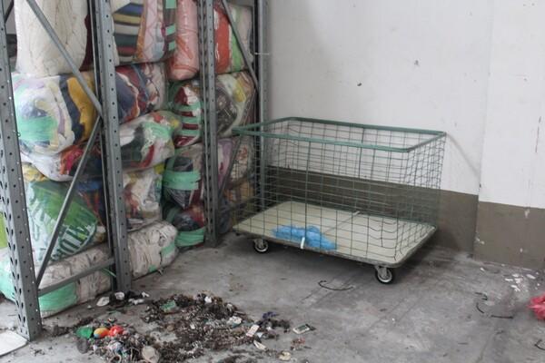 3#6244 Scaffalatura e carrelli metallici in vendita - foto 21