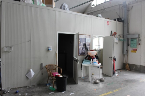 4#6244 Ufficio prefabbricato in vendita - foto 3