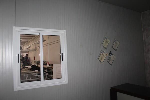 4#6244 Ufficio prefabbricato in vendita - foto 8