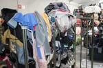 Immagine 22 - Abbigliamento - Lotto 5 (Asta 6244)