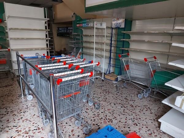 1#6248 Arredi ed attrezzature per supermercato in vendita - foto 2