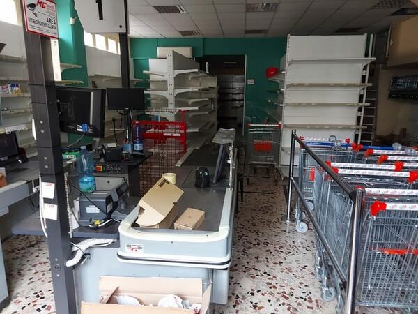 1#6248 Arredi ed attrezzature per supermercato in vendita - foto 3