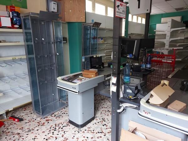 1#6248 Arredi ed attrezzature per supermercato in vendita - foto 4