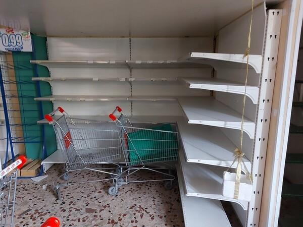 1#6248 Arredi ed attrezzature per supermercato in vendita - foto 5