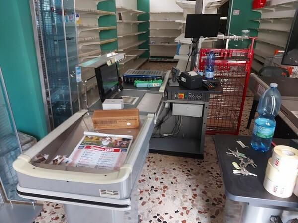 1#6248 Arredi ed attrezzature per supermercato in vendita - foto 7