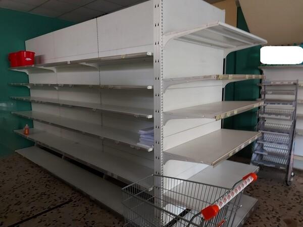 1#6248 Arredi ed attrezzature per supermercato in vendita - foto 12