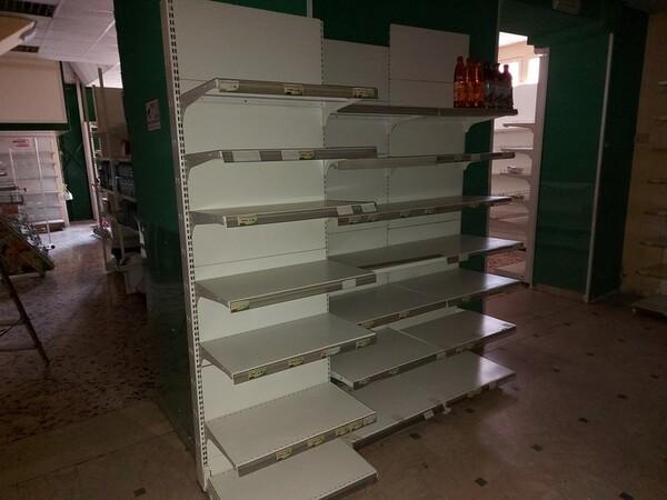 1#6248 Arredi ed attrezzature per supermercato in vendita - foto 15
