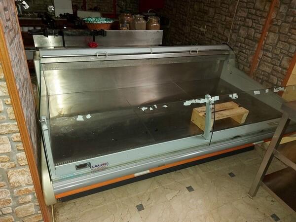 1#6248 Arredi ed attrezzature per supermercato in vendita - foto 20