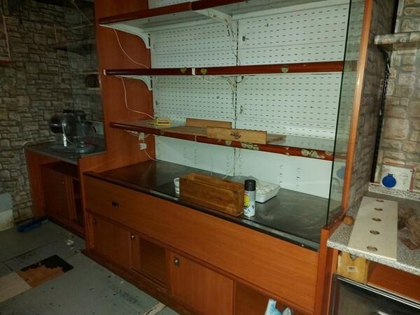 1#6248 Arredi ed attrezzature per supermercato in vendita - foto 27