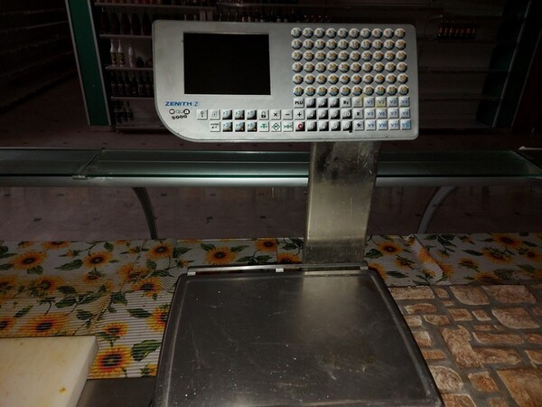 1#6248 Arredi ed attrezzature per supermercato in vendita - foto 28