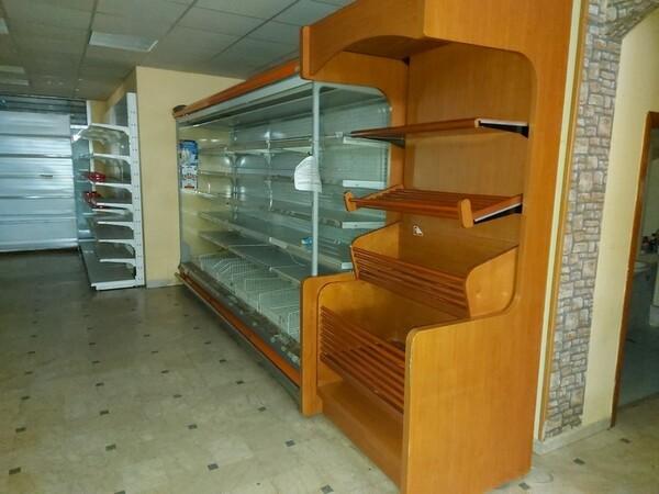 1#6248 Arredi ed attrezzature per supermercato in vendita - foto 33