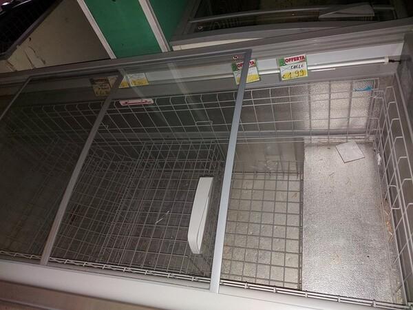 1#6248 Arredi ed attrezzature per supermercato in vendita - foto 35
