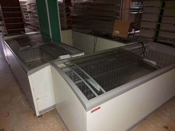 1#6248 Arredi ed attrezzature per supermercato in vendita - foto 37