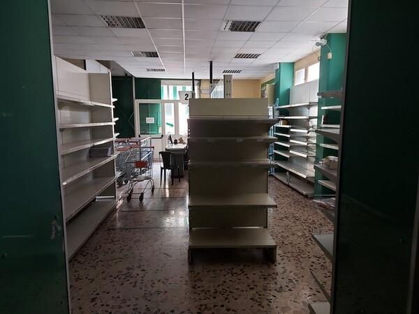1#6248 Arredi ed attrezzature per supermercato in vendita - foto 39