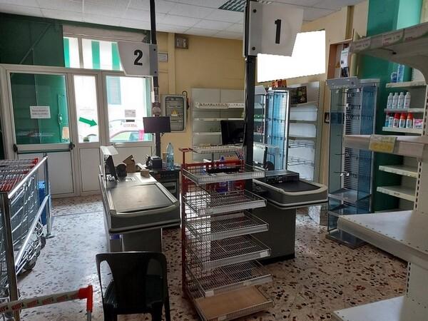 1#6248 Arredi ed attrezzature per supermercato in vendita - foto 40