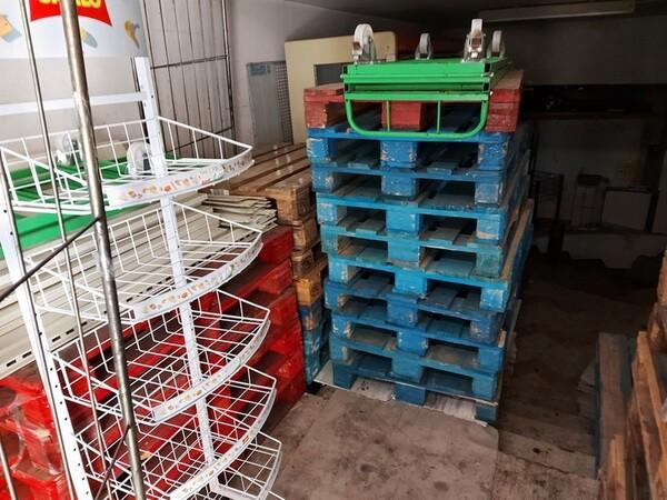 1#6248 Arredi ed attrezzature per supermercato in vendita - foto 50