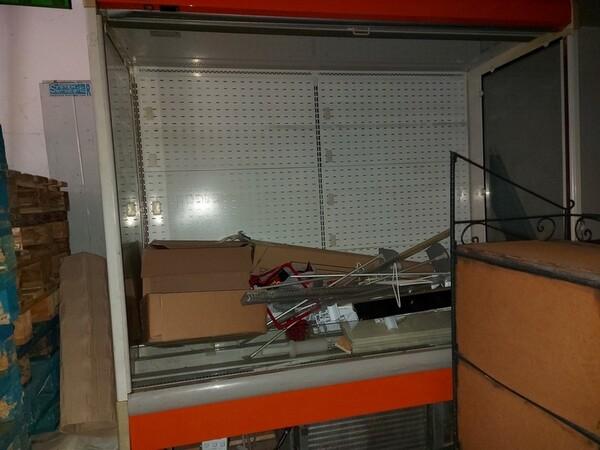 1#6248 Arredi ed attrezzature per supermercato in vendita - foto 51