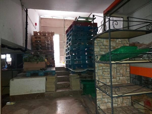 1#6248 Arredi ed attrezzature per supermercato in vendita - foto 62