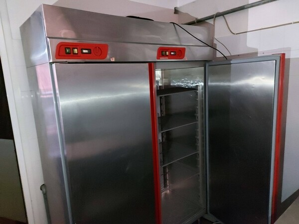 1#6249 Arredi ed attrezzature per pizzeria e ristorante in vendita - foto 4