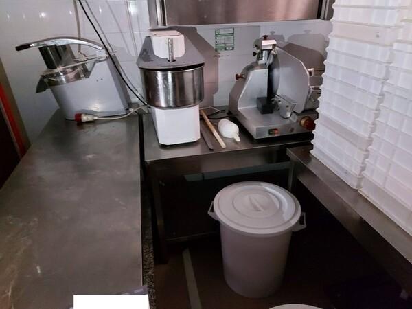 1#6249 Arredi ed attrezzature per pizzeria e ristorante in vendita - foto 5