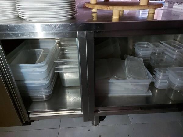 1#6249 Arredi ed attrezzature per pizzeria e ristorante in vendita - foto 14