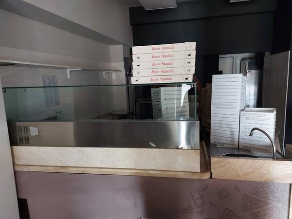 1#6249 Arredi ed attrezzature per pizzeria e ristorante in vendita - foto 17