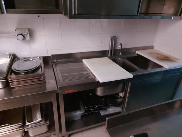 1#6249 Arredi ed attrezzature per pizzeria e ristorante in vendita - foto 23