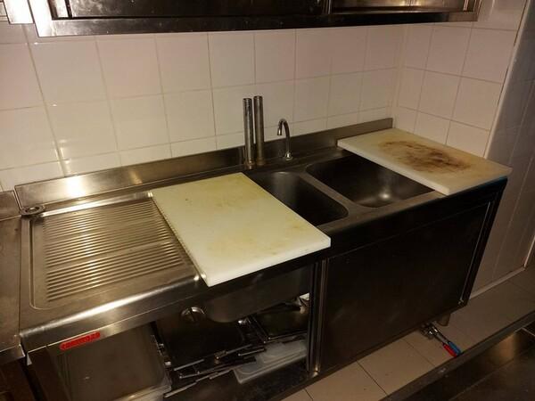 1#6249 Arredi ed attrezzature per pizzeria e ristorante in vendita - foto 27