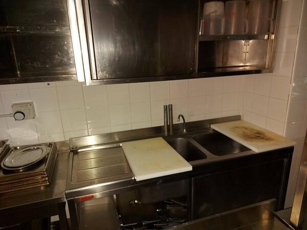 1#6249 Arredi ed attrezzature per pizzeria e ristorante in vendita - foto 30