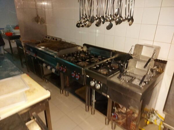 1#6249 Arredi ed attrezzature per pizzeria e ristorante in vendita - foto 31