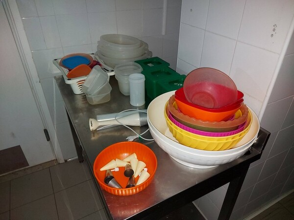 1#6249 Arredi ed attrezzature per pizzeria e ristorante in vendita - foto 33