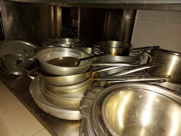 1#6249 Arredi ed attrezzature per pizzeria e ristorante in vendita - foto 34