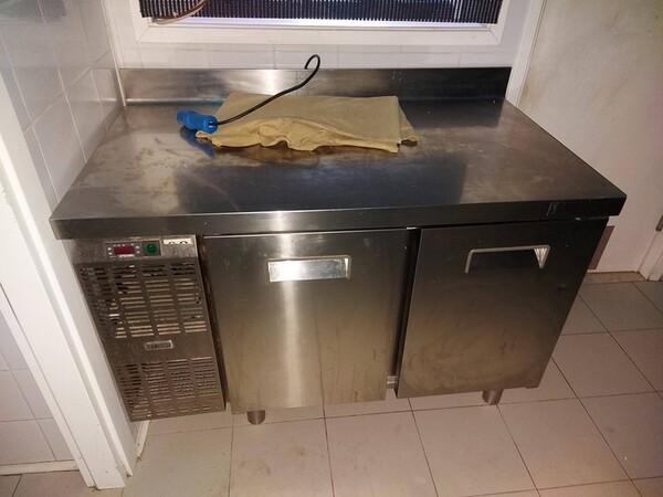 1#6249 Arredi ed attrezzature per pizzeria e ristorante in vendita - foto 36