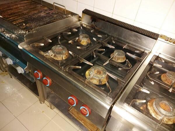 1#6249 Arredi ed attrezzature per pizzeria e ristorante in vendita - foto 37