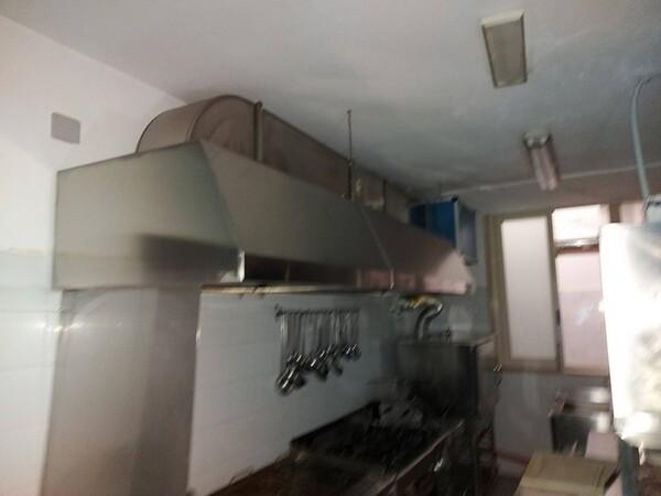 1#6249 Arredi ed attrezzature per pizzeria e ristorante in vendita - foto 40