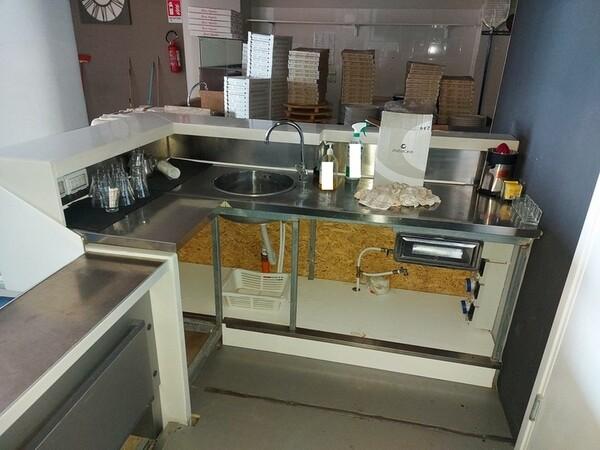 1#6249 Arredi ed attrezzature per pizzeria e ristorante in vendita - foto 53