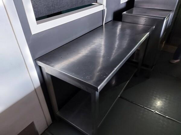 1#6249 Arredi ed attrezzature per pizzeria e ristorante in vendita - foto 56
