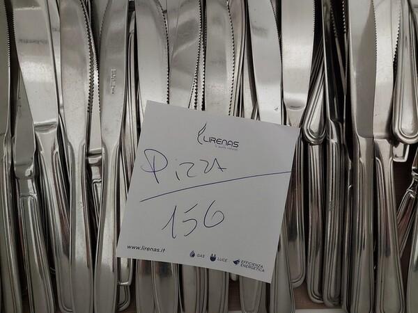 1#6249 Arredi ed attrezzature per pizzeria e ristorante in vendita - foto 111