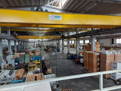 Auction of logistics equipment and plastic material - Lot 0 (Auction 6252)