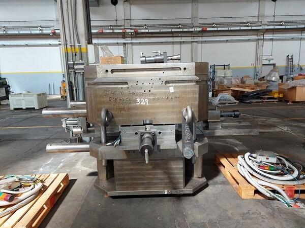 12#6252 Rimanenze materiali in acciao e metallo in vendita - foto 5