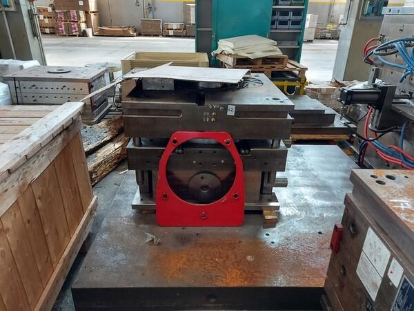 12#6252 Rimanenze materiali in acciao e metallo in vendita - foto 9